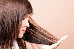 Маски для волосся, що січеться - не поспішайте розлучатися з довжиною локонів