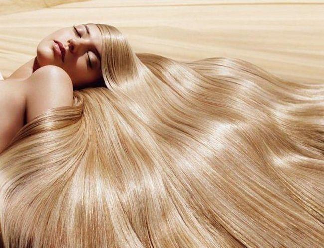 Маски для волосся з димексидом
