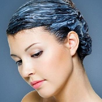 Маски для всіх типів волосся