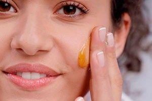 Маски з касторової олії від домашнього косметолога