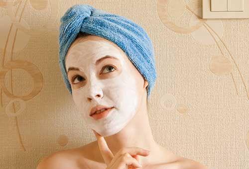 Маски з майонезу для шкіри обличчя: секрети приготування