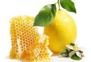 Маски з лимоном і медом - запорука молодості і краси особи
