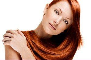 Маски з натуральними маслами для здоров`я і блиску волосся