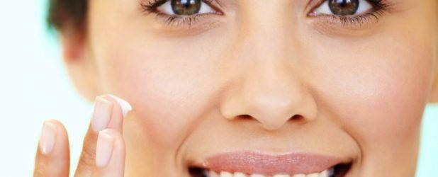 Мімічні зморшки навколо очей. Народні засоби, крему і маски