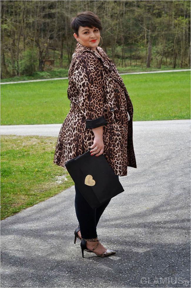 Леопардовий принт знову в моді