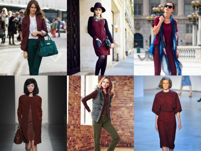 Мода осінь-зима 2016