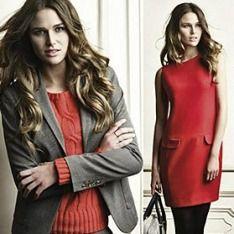 Мода осені 2012 року