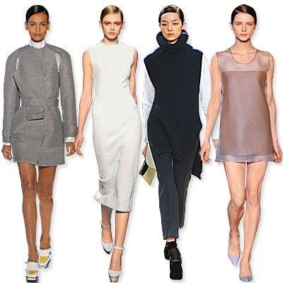 мінімалізм сукні
