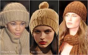 в`язані шапки