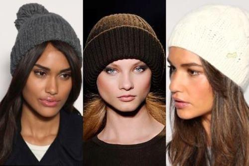в`язані шапки 3
