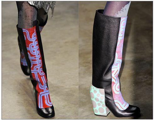модна обувь1.1