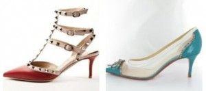 модне взуття 2011