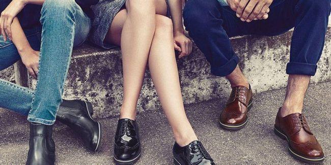 Модне взуття 2016