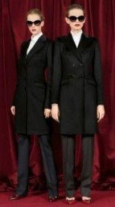 модне жіноче пальто