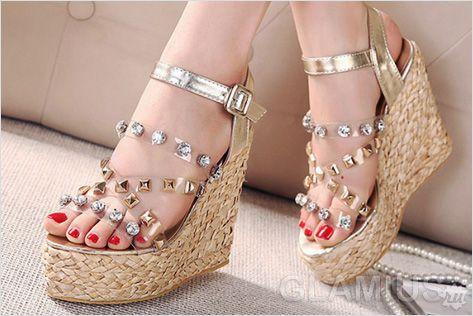 Модне жіноче взуття літо 2015
