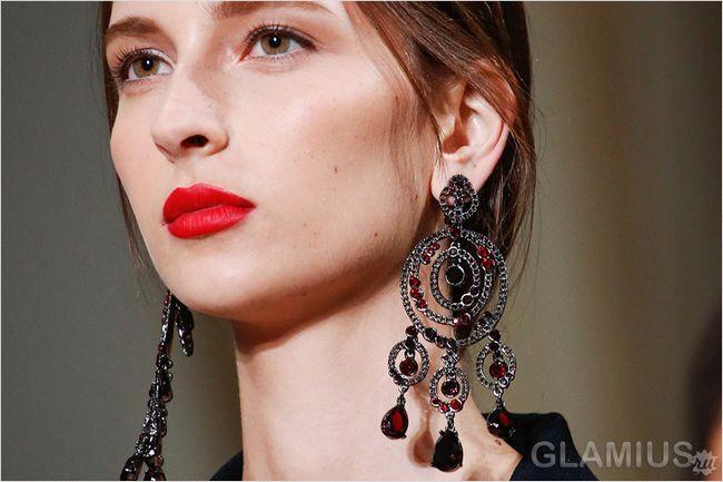 Модні аксесуари для жінок 2016