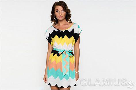 Модні кольори літа 2014 року