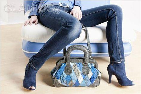 Модні джинси 2012 для дівчат