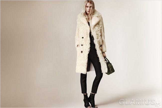 Модні пальто осінь-зима 2015-2016