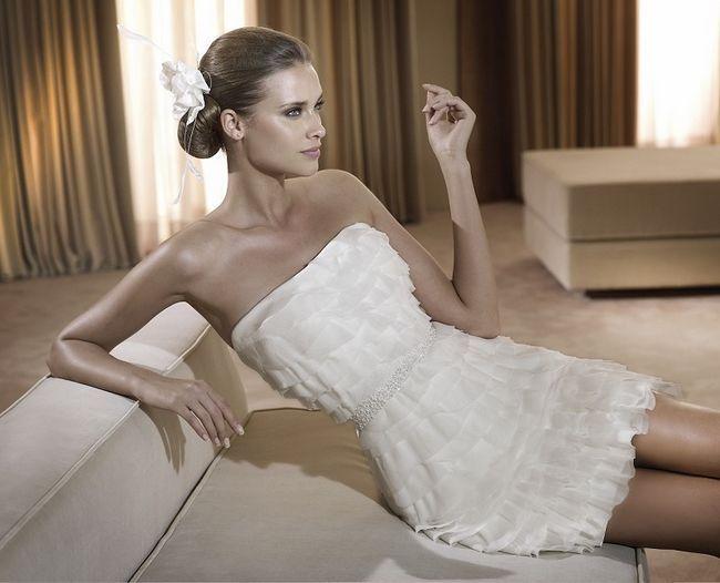 Модні сукні 2017 - фото, фасон, тенденції