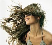 Модні зачіски для довгого волосся