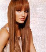 Модні зачіски на длиние волосся