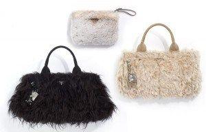 Модні сумки осінь зима 2011-2012