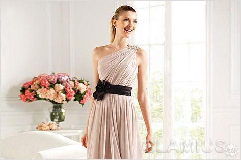 Модні вечірні сукні 2013.