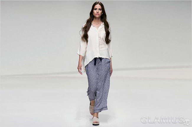 Модні жіночі брюки 2016