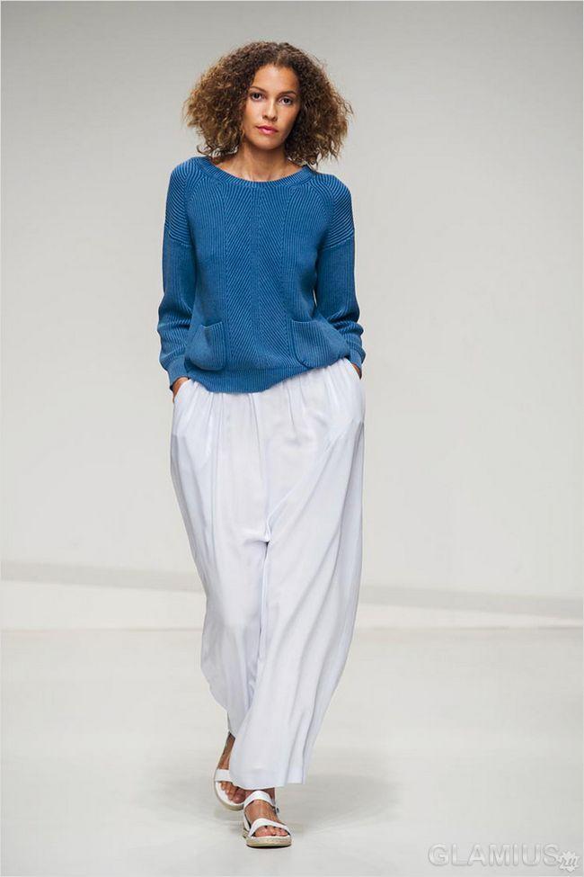 Модні зручні штани 2016