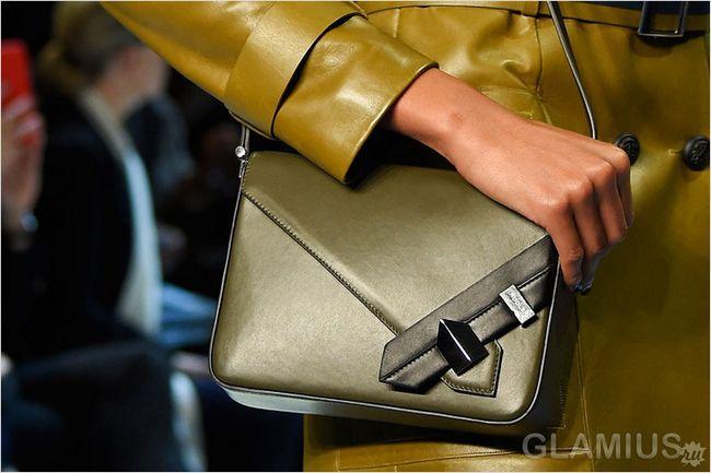 Модні жіночі сумки 2016