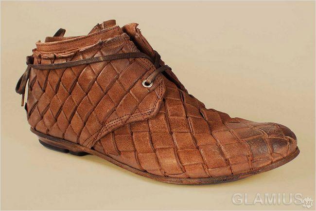 Чоловіче взуття сезону 2015