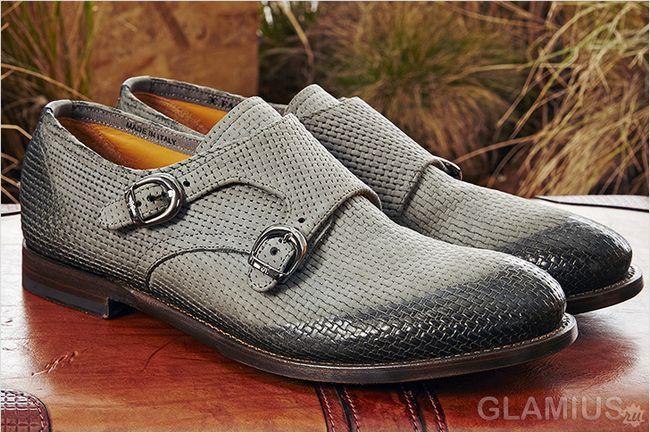 Fabi плетені туфлі