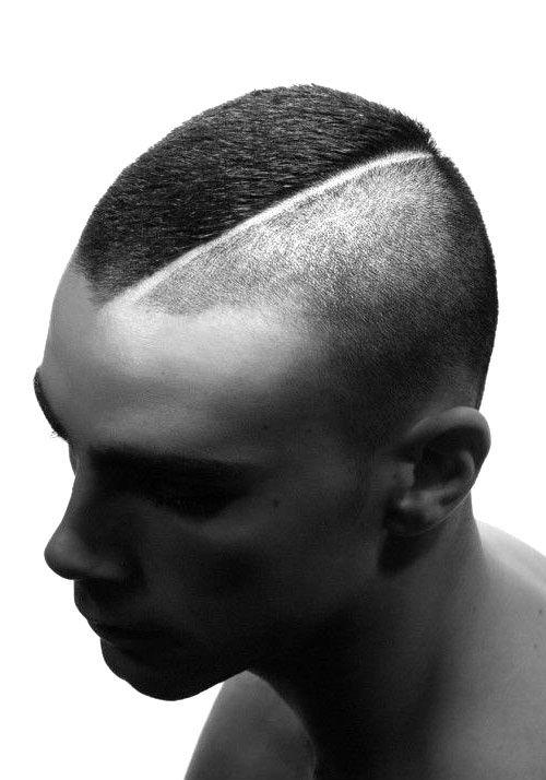 зачіска на короткому волоссі