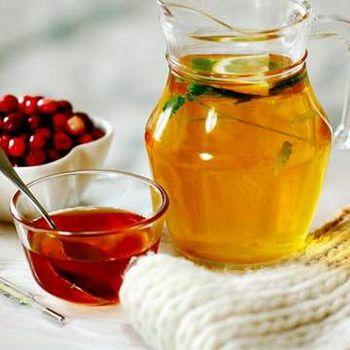 Народні засоби лікування грипу та грві