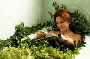 Про користь лікувальних ванн і гідротерапії в домашніх умовах