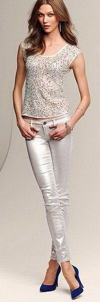 Модні джинси 2013