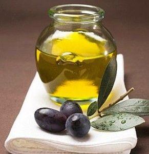 Оливкова олія для обличчя і тіла. Маски з оливковою олією