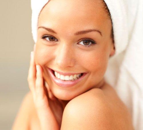 Відбілююча маска, крем для обличчя: застосування, рецепти і ефективність