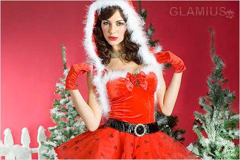 Плаття на новий рік 2012