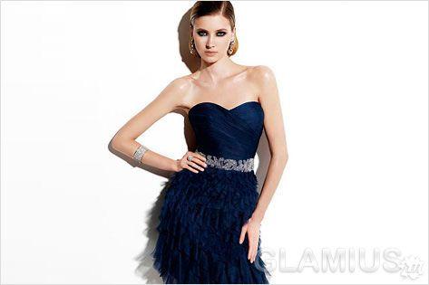Плаття на новий росія рік 2014