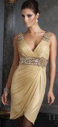 Плаття в грецькому стилі. Фото