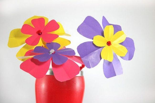 Виріб квітка своїми руками