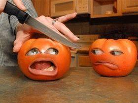 Вироби з овочів і фруктів своїми руками фото. Як зробити саморобку з овочів і фруктів