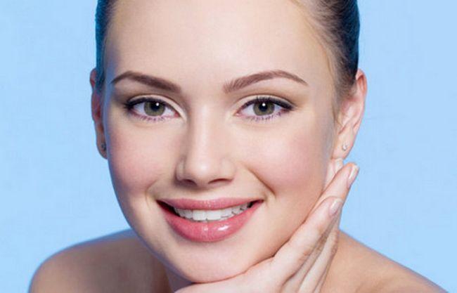 Підшкірний кліщ на обличчі - симптоми і лікування