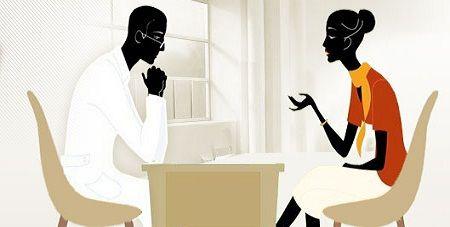 Детально про психологію відносин між чоловіком і жінкою