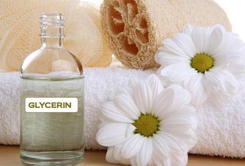 гліцерину для шкіри обличчя
