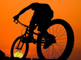 Користь велосипеда. Велосипед користь і шкода