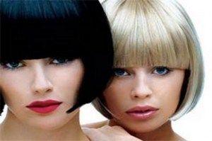 Популярні варіанти зачісок для волосся середньої довжини з фото