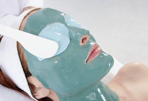 Правила і рецепти використання альгинатной маски в домашніх умовах